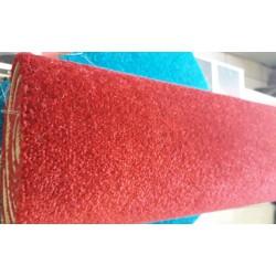 kırmızı merdiven halısı