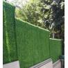 plastik çit