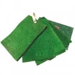 sentetik çim halı modelleri