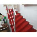 kaymaz merdiven halısı